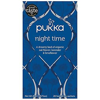 Pukka Night Time Tea Bags 80