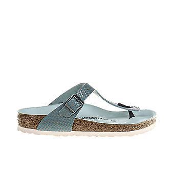 Birkenstock Gizeh 1012869 universaali kesän naisten kengät