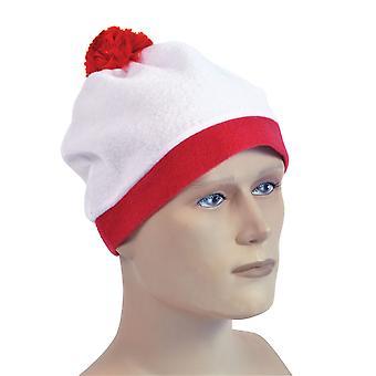 Bristol Novelty Adults Unisex Bobble Hat