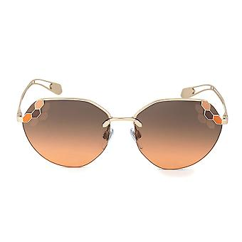 Bvlgari Serpenti Poisoncandy BV6099 201318 57 Sunglasses