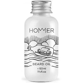Hommer Bartöl - Bartöl