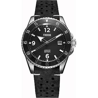 Men's Watch Fonderia NECTON-P-6A014UN1