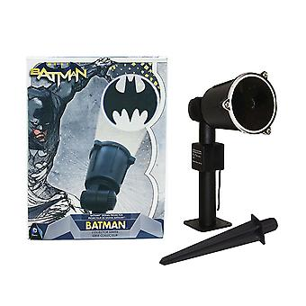 Batman bat signal projektor lys