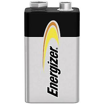 Energizer Power 6LR61 9 V/PP3 batteri alkali-mangan 9 V 1 pc (s)
