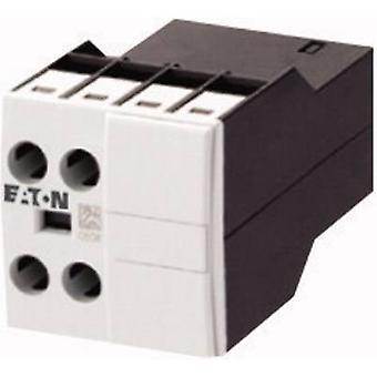 Eaton DILA-XHI20 Hilfsschaltermodul 2 Hersteller 4 A steckbar 1 Stück