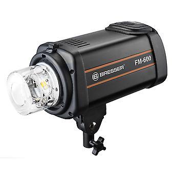 BRESSER FM-600 High Speed Studio Flash