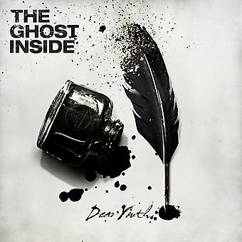 The Ghost Inside - Dear Youth [CD] USA import