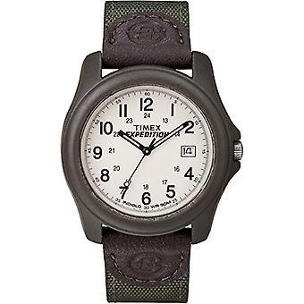 Timex ساعة رجل المرجع. T491019J