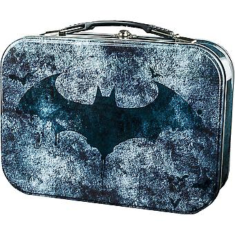 Batman Arkham Knight Logo Lunchbox
