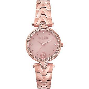 Versus Versace VSPCI3717 Women's V-Wristwatch