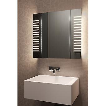 Beatle ontwasemer badkamer kabinet met ontwasemer, Sensor & scheerapparaat k1601i