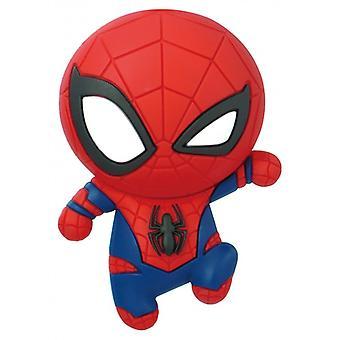3D Foam Magnet - Marvel - Spider Man New 69104