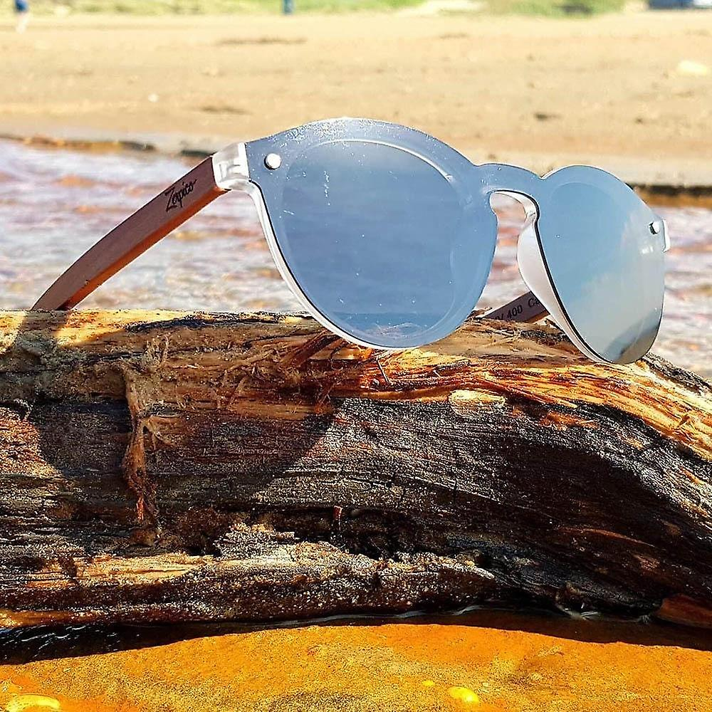 Eyewood Sunglasses Tomorrow - Pyxis