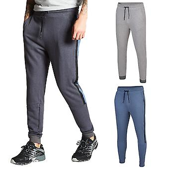 Dare 2b Mens Voltaic Drawcord Elasticated Pockets Joggers
