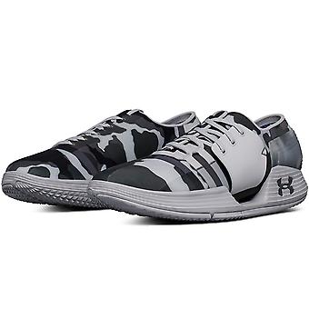 Under Armour Mens UA Remix Wicking Speed Light Running Trainers