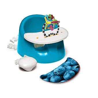Prins Lionheart Bebepod Flex plus Berry blauw