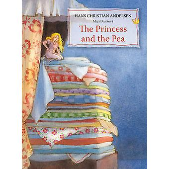 Princess and the Pea by Hans Christian Andersen