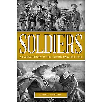 Soldiers by John Haymond