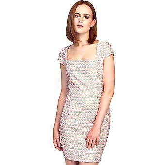 Sugarhill بوتيك المرأة & s فستان الطاووس