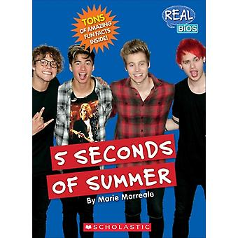 5 Seconds of Summer de Marie Morreale
