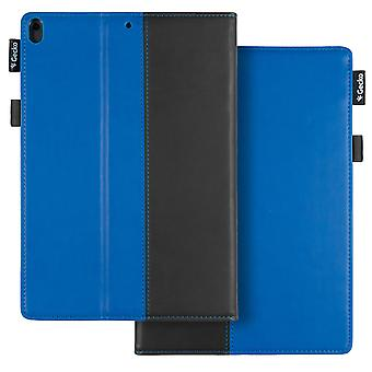 Folio Cover iPad Pro 10.5 /iPad Air 2019 thin Video Stand-Easy Click-Gecko, Blue