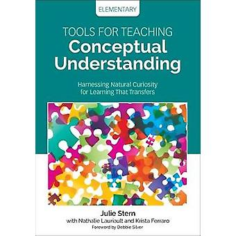 Tools for Teaching Conceptual Understanding Elementary by Julie Stern