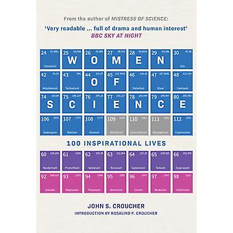 Women of Science by John S Croucher