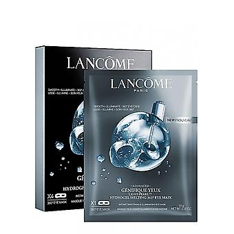 Lancome Advanced Genifique Yeux Light Pearl Hydrogel Melting 360 Eye Mask - 4 Masques