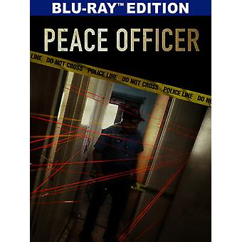 Vrede Officer [Blu-ray] USA import