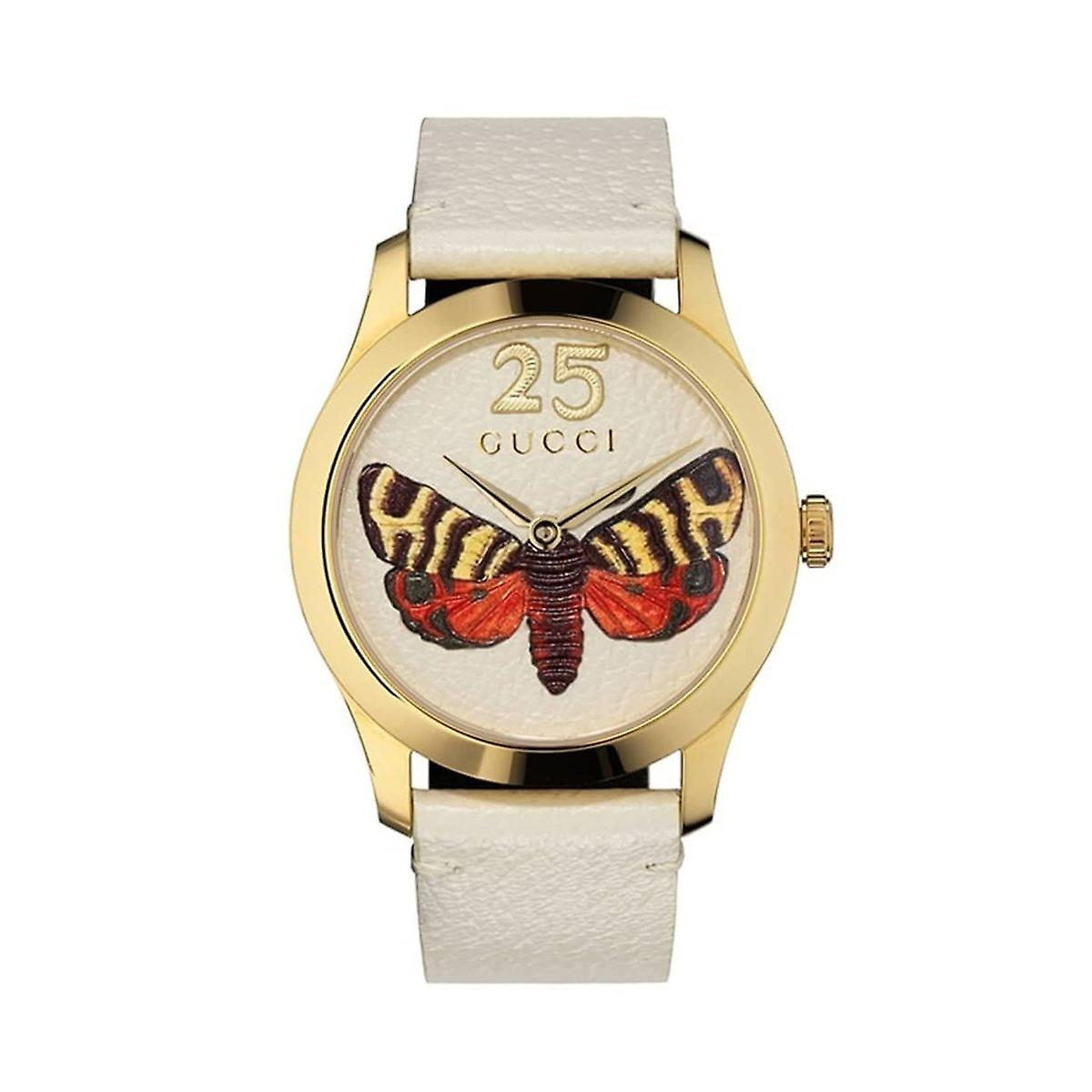 Gucci YA1264062A G-Timeless Ladies Watch