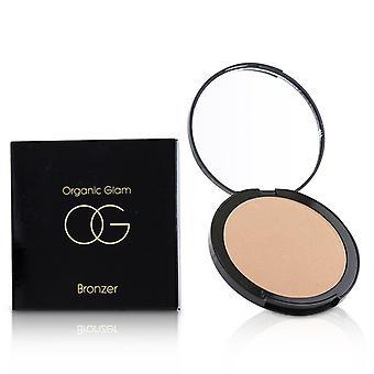 Økologisk Glam Bronzer - # Bronzer Light Bronze 9g/0.31oz