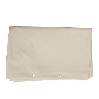 12 Ft Maternity Pillow Case - Brown