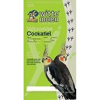 Witte Molen Country Cotorras (Birds , Bird Food)
