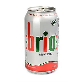 Brio Cans -- 355 Ml X 12 Cans )