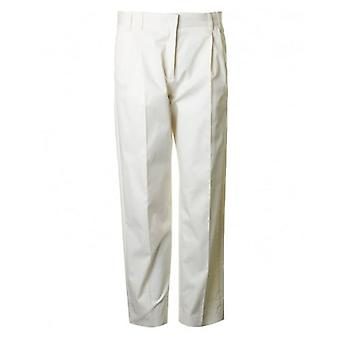 Paul Smith Ps Pleat Back Trousers