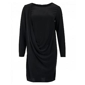 Saint Tropez Long Sleeved Dress
