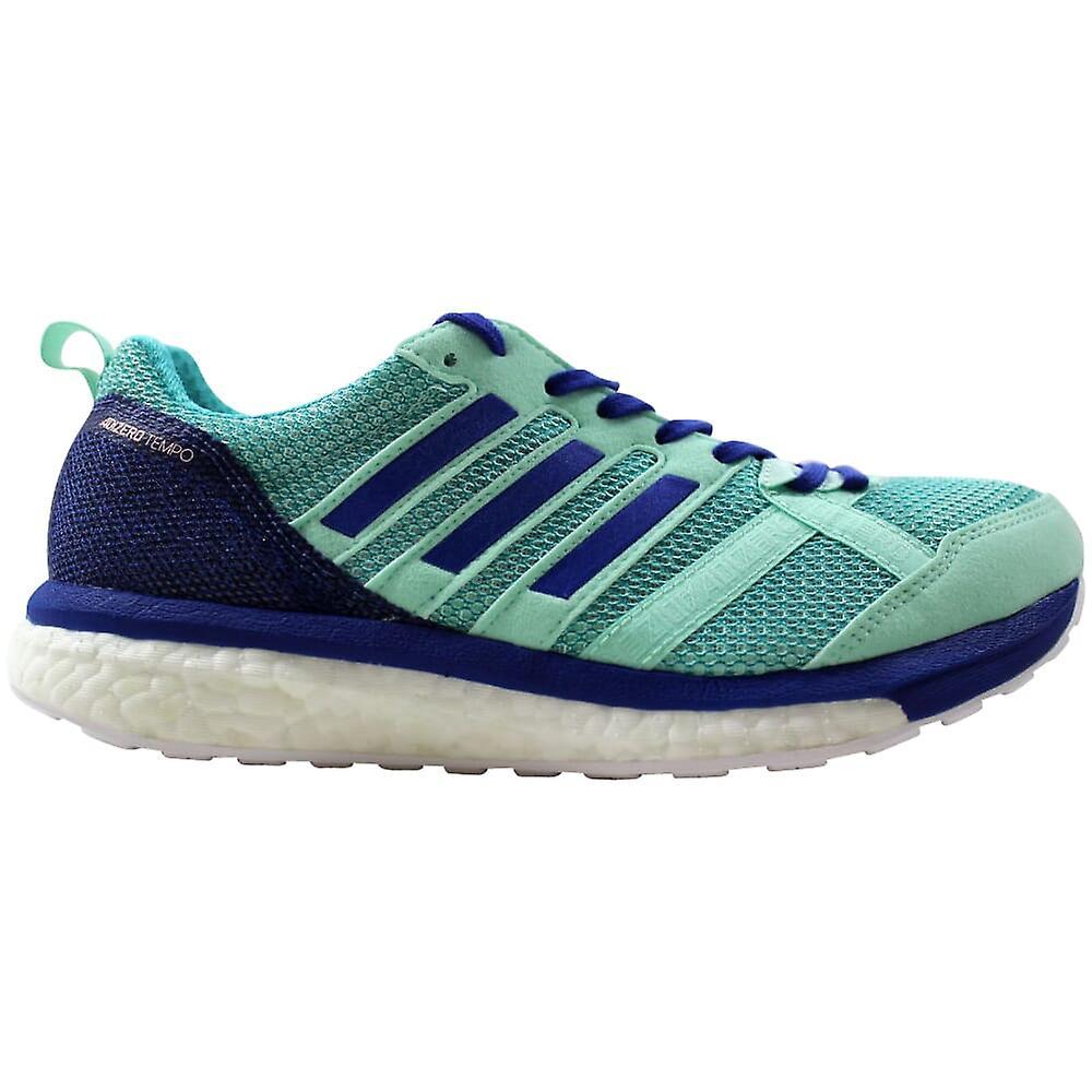 Adidas Adizero Tempo 9 W Clear Mint/Mystery Ink BB6654 Women's q4bgY