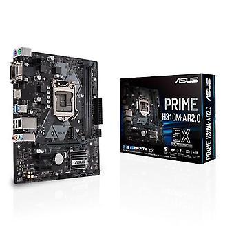 PŁYTA GŁÓWNA ASUS PRIME H310M-A R2.0 Intel LGA-1151 MATX
