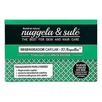 Hair Regenerator Nuggela & Sul� (10 uds)