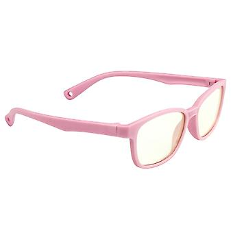 Anti Blue Light Glasses for Kids - Pink