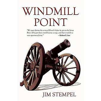 Windmill Point by Stempel & Jim
