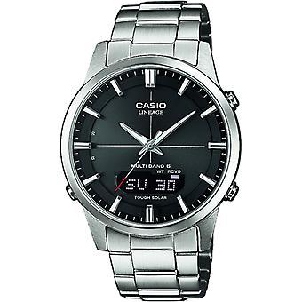 Casio LCW-M170D-1AER Radio Piloted Watch