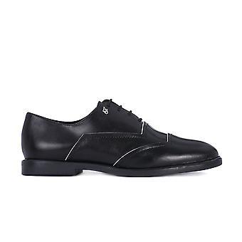 ארמני ג'ינסים נעלי ספורט 9252847A6420020 אוניברסלי כל השנה נעלי נשים