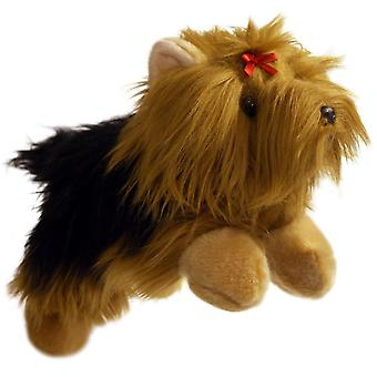Der Puppet Company volle Bodied Tier Yorkshire-Terrier