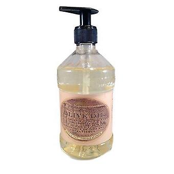 Campostrini Organic Olive Hand Wash Liquid Soap 500 ml