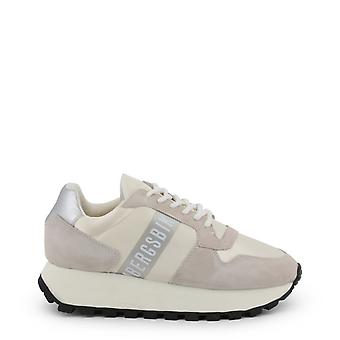 Woman leather sneakers shoes b14647