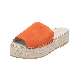 Vagabond CELESTE Women's Sandals Orange Flip-Flops Summer Shoes