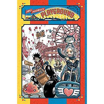 Hiro Mashima's Playground by Hiro Mashima - 9781632367594 Book