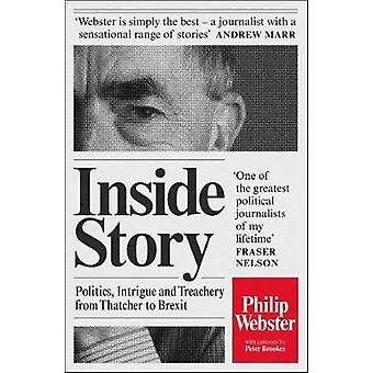Inside Story by Philip Webster
