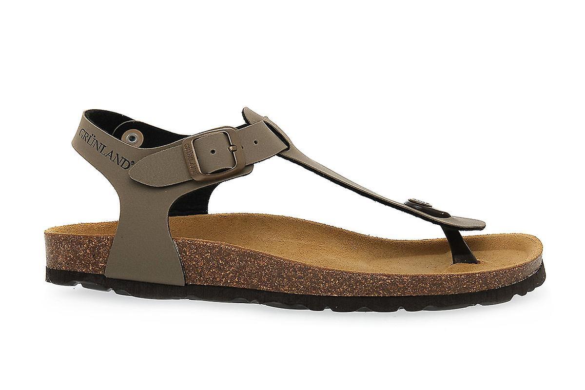 Grunland  tortora 40 sara scarpe
